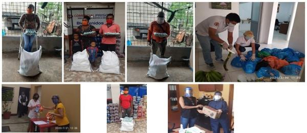 Consulado de Colombia en Esmeraldas sigue brindando asistencia a los connacionales